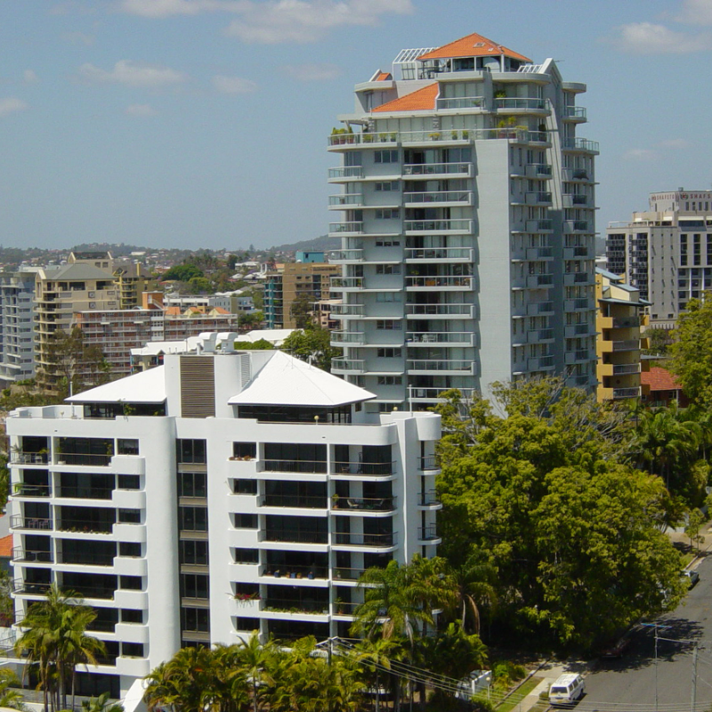 Deakinpoint & Silver Quays